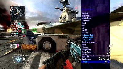 BO2 Black Ops 2 Remote Recovery [Xbox One + Xbox 360]