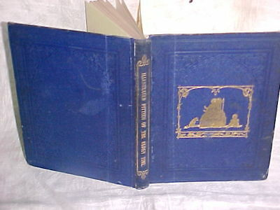 Illustrated Ditties of the Olden Time. 1st Edition 1857.