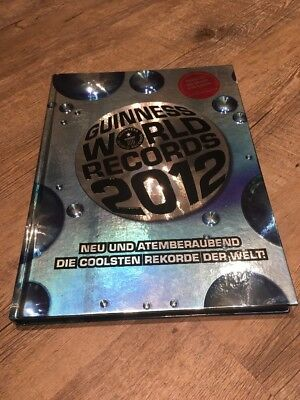Guiness World Records 2012