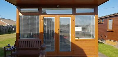 Holiday chalet in mablethorpe sleeps 4 available from March 1st 2020