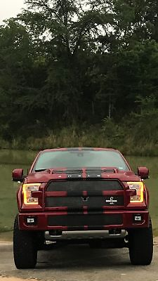 2017 Ford F-150 Shelby 2017 Ford F-150 Shelby
