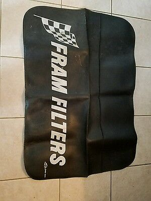 Fram Filters  Fender Cover Made in USA