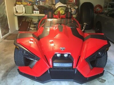2016 Other Makes Slingshot  2016 polaris slingshot