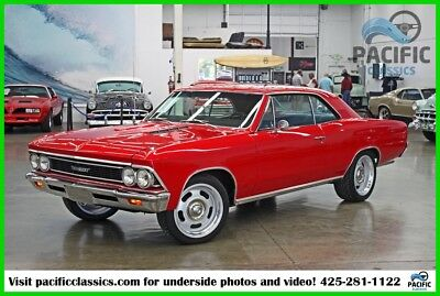 1966 Chevrolet Chevelle  1966 Chevrolet Chevelle 454ci V8 / 4 speed manual transmission