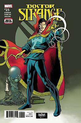DOCTOR STRANGE #25 | $3.79! LOWEST PRICE ONLINE!!! | $1.99 Shipping!!!