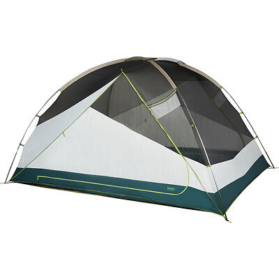 Kelty Trail Ridge 8 with Footprint - Ponderosa Outdoor Accessorie NEW