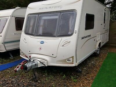 Amazing Elddis Elf 1996 2 Berth Caravan With Motor Mover U2022 U00a31750.00 - PicClick UK