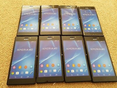 Look!! Nice Lot Of Xperia M2 Dummy Cell Phones