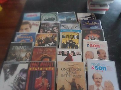 Mixed Lots Of Dvd