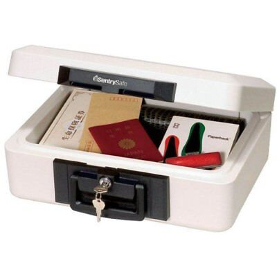 Sentry portable fireproof vault 30 minutes fireproof A4 size packable 1160 safes