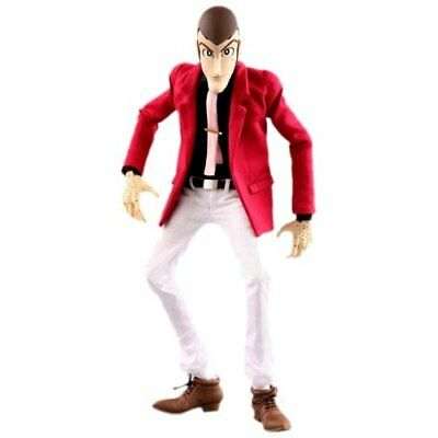 Medicom Toy Stylish Collection Lupin the 3rd Pilot Film version PAINTED Japan.