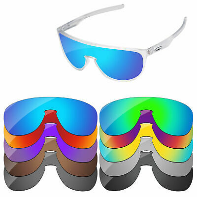 bdcf3abf2a PapaViva Polarized Replacement Lenses For-Oakley Trillbe Sunglass Multi- Options