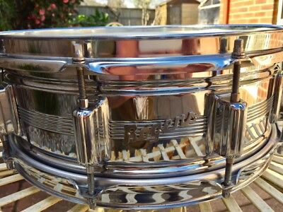 Rogers Dynasonic COB snare drum 14x5inch (Beautiful condition!)