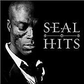 Seal - The Very Best Of - Greatest Hits Collection Cd New
