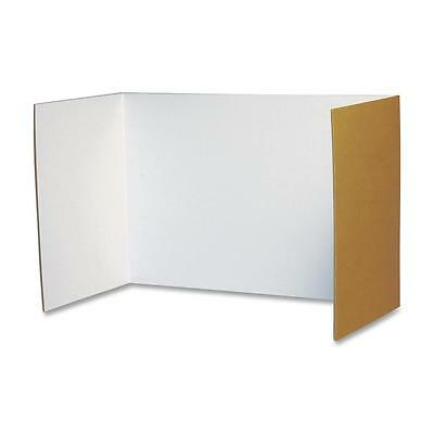 "Pacon Privacy Board 48""x16"" 4/PK White 3782"