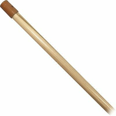 "Impact Wood Screw-Wood Type Handle 60"" Natural 80254"
