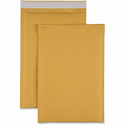 "Sparco Cushioned 3 Bubble Mailers, 8-1/2""x14-1/2"", 100/CT, KFT 74983"