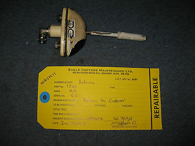 Misc Antenna used, Helicopter/Cessna/Beechcraft
