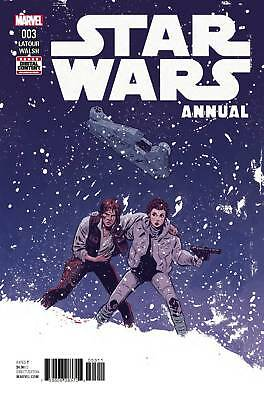 STAR WARS ANNUAL #3 (2017) | $3.99 LOWEST PRICE ONLINE!!! | $1.99 Shipping!!!