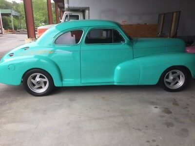 1947 Chevrolet Other  1947 Chevy Coup