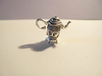 Dolls House Miniature Teapot Rh