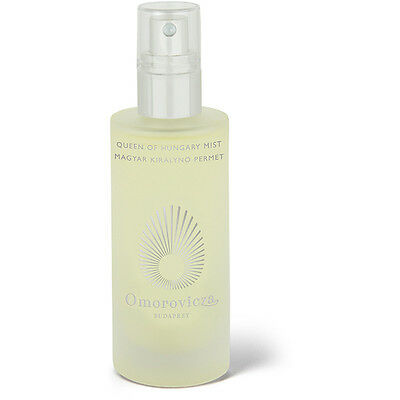 Omorovicza Queen Of Hungary Mist 100ml RRP £48 DAMAGED BOXES