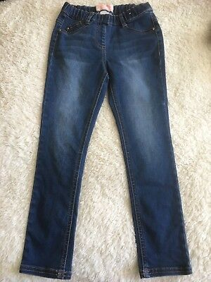 Girls Next Skinny Jeans Jeggings Age 7 Years