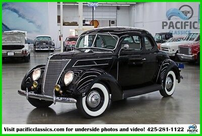 1937 Ford Other  1937 Ford Coupe - Flathead V8 / 3 speed / OLD SCHOOL