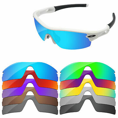 PapaViva Polarized Replacement Lenses For-Oakley Radar Pitch Multi - Options