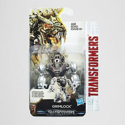 NEW Transformers The Last Knight Legion Grimlock