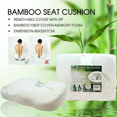 Lower Back Support for Chair Posture Corrector Seat Cushion Car Pillow Lumbar