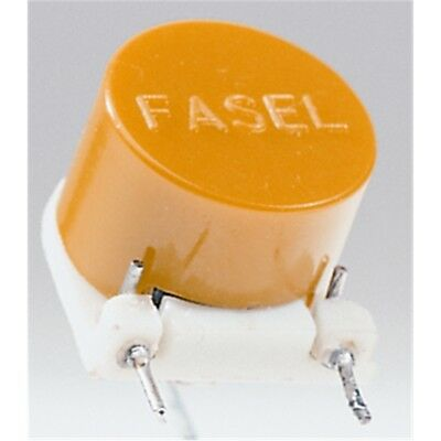 FASEL FL-01Y - Yellow Inductor GENUINE PART Leggendario induttore MADE IN ITALY