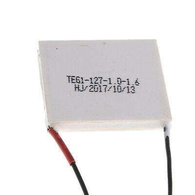 High Power Thermoelectric Generator Cooling Peltier Plate Module 1²-1.6