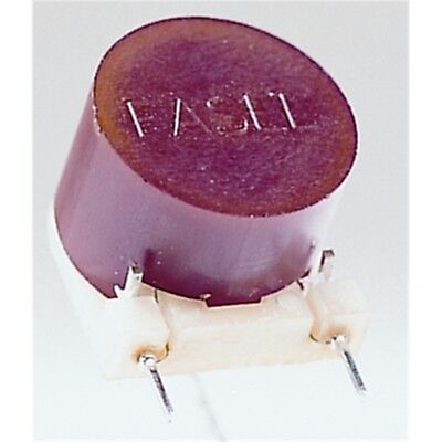 FASEL FL-02R - Red Inductor GENUINE PART Leggendario induttore MADE IN ITALY