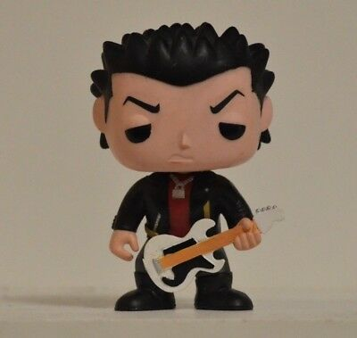 Funko Pop Sid Vicious Sex Pistols Loose No Box Rare Vinyl