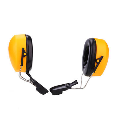 Hearing Protection Soundproof Earmuff Noise Reduction Headband Defender Airport