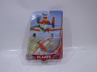 Mattel Disney Planes Teil 1 /  X9460 / Dusty / Orange # T421