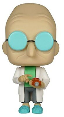 Futurama - Professor Farnsworth