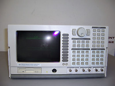 9514 Stanford Research Srs Sr785 2 Channel Dynamic Signal Analyzer