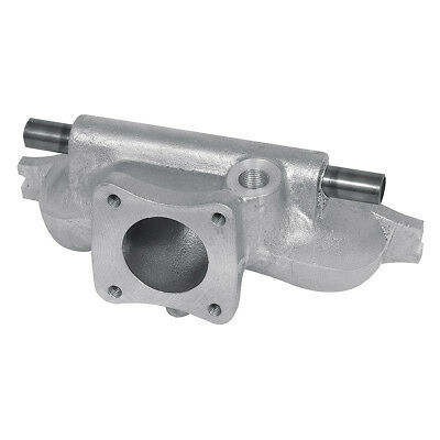 Classic Mini - Inlet manifold - High flow alloy - HS & HIF 1.75 carburettor NEW