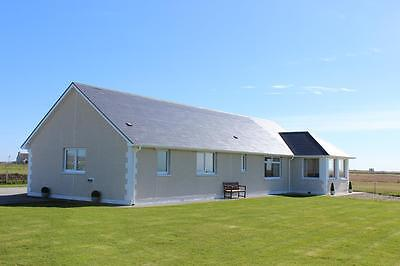 Self Catering Cottage, North Uist, Western Isles, Scotland, Bird watching beach
