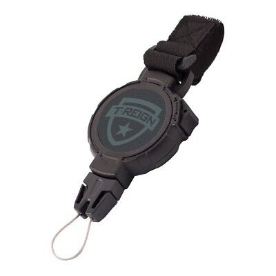 """(Large (48"""" / 8oz.)) - T-REIGN Golf Gear Retractors with Hook and loop Strap"""