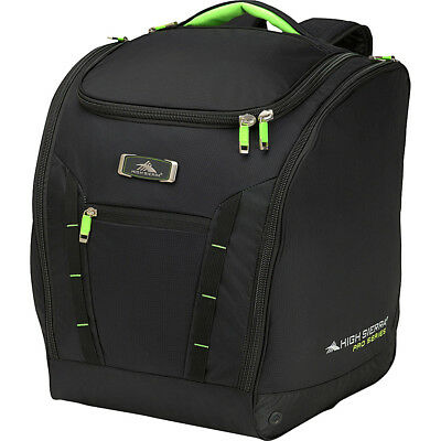 High Sierra Pro Series Deluxe Trapezoid Boot Bag Ski and Snowboard Bag NEW