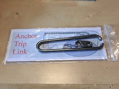 Anchor Trip Link for craft up to around 20ft (6mtr)