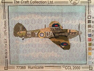 Hurricane.  The Craft Collection.  Tapestry Kit