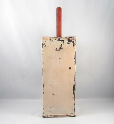 Antique/vintage Portable Golf Ball Washer Cleaner