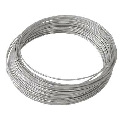 6 Rolls of 25ft, 20 Guage Aluminum Wire