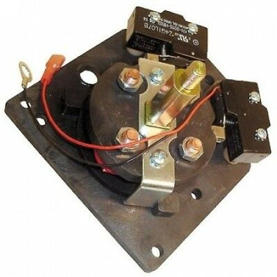 EZGO Forward and Reverse Switch Assembly (1994-up) TXT/Medalist Golf Cart F & R