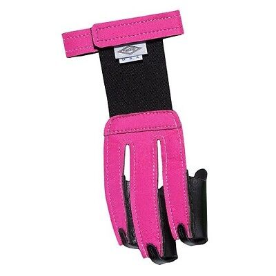 Neet 60061 FG-2N Gloves, Small, Neon Pink. Free Shipping