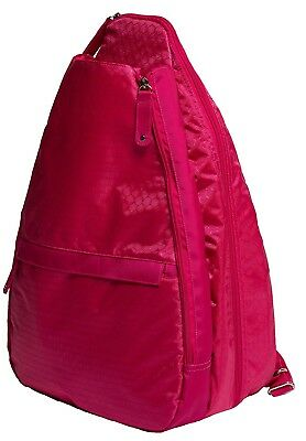 (Pink) - Glove It Tennis Backpack. GloveIt. Shipping is Free